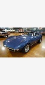 1968 Chevrolet Corvette for sale 101129343