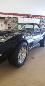 1968 Chevrolet Corvette Convertible for sale 101137151
