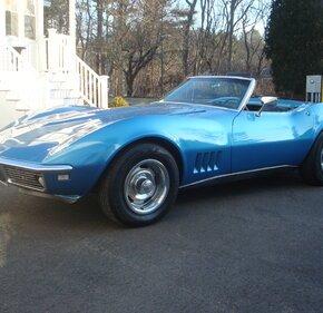 1968 Chevrolet Corvette for sale 101140521