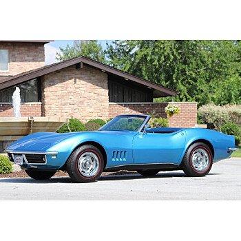 1968 Chevrolet Corvette for sale 101162609