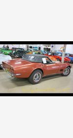 1968 Chevrolet Corvette for sale 101182253