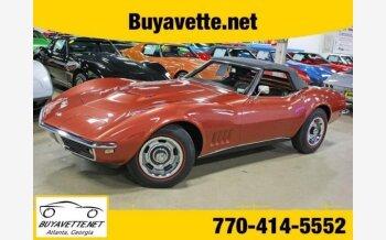 1968 Chevrolet Corvette for sale 101182253