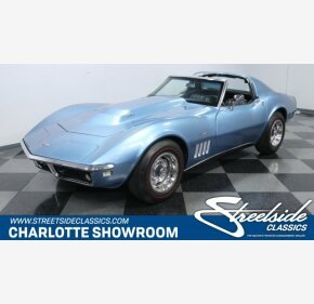 1968 Chevrolet Corvette for sale 101191826