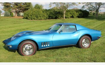1968 Chevrolet Corvette 427 Convertible for sale 101200585