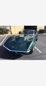 1968 Chevrolet Corvette 427 Convertible for sale 101205088
