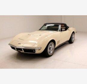 1968 Chevrolet Corvette for sale 101206187