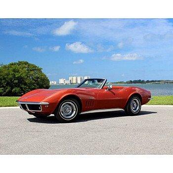 1968 Chevrolet Corvette for sale 101208752