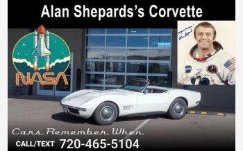 1968 Chevrolet Corvette for sale 101216380