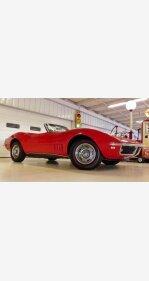 1968 Chevrolet Corvette for sale 101218415