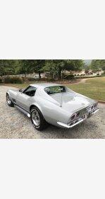 1968 Chevrolet Corvette Coupe for sale 101221277