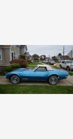 1968 Chevrolet Corvette for sale 101224225