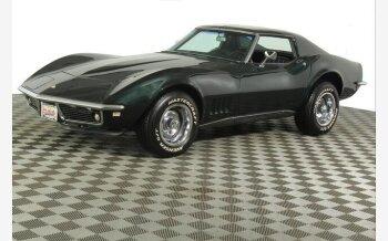 1968 Chevrolet Corvette for sale 101236150