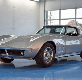 1968 Chevrolet Corvette for sale 101245000