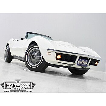1968 Chevrolet Corvette for sale 101250378