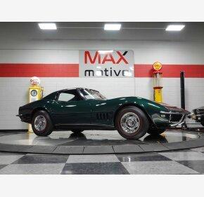 1968 Chevrolet Corvette for sale 101256525