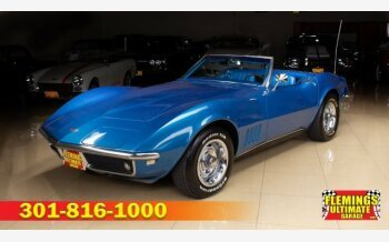 1968 Chevrolet Corvette for sale 101262536