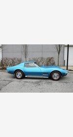 1968 Chevrolet Corvette for sale 101269187