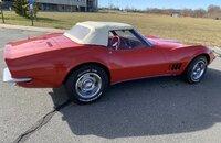 1968 Chevrolet Corvette Convertible for sale 101270336
