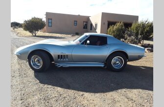 1968 Chevrolet Corvette Coupe for sale 101271314