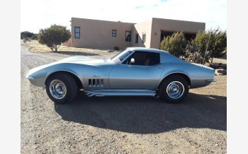 1968 Chevrolet Corvette Coupe for sale 101271314