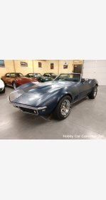 1968 Chevrolet Corvette for sale 101274070