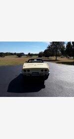 1968 Chevrolet Corvette Convertible for sale 101280374