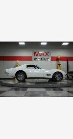 1968 Chevrolet Corvette for sale 101285089