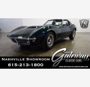 1968 Chevrolet Corvette for sale 101290411