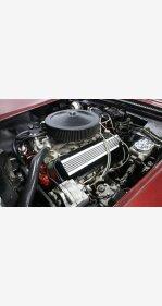 1968 Chevrolet Corvette Convertible for sale 101313627