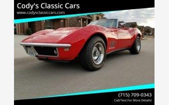 1968 Chevrolet Corvette for sale 101317195