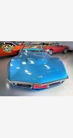 1968 Chevrolet Corvette 427 Convertible for sale 101318152