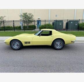 1968 Chevrolet Corvette for sale 101334445