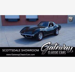1968 Chevrolet Corvette for sale 101339208