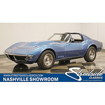 1968 Chevrolet Corvette for sale 101340724