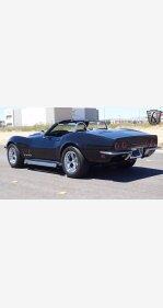 1968 Chevrolet Corvette for sale 101341305