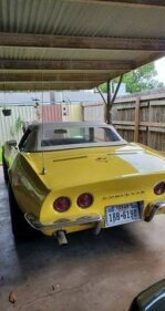 1968 Chevrolet Corvette for sale 101343232