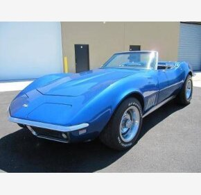 1968 Chevrolet Corvette for sale 101352459