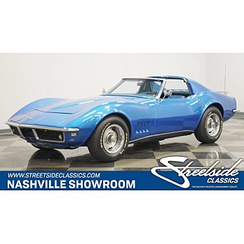1968 Chevrolet Corvette for sale 101352651