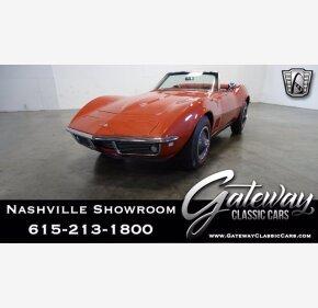 1968 Chevrolet Corvette for sale 101359521