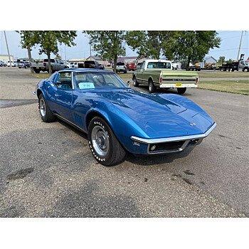 1968 Chevrolet Corvette for sale 101367293