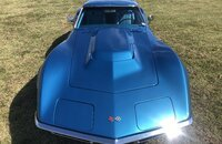 1968 Chevrolet Corvette Coupe for sale 101388081