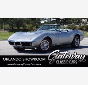 1968 Chevrolet Corvette for sale 101389143