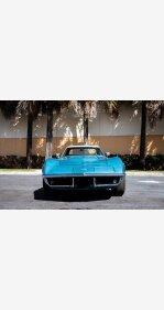 1968 Chevrolet Corvette for sale 101394721
