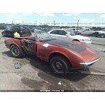 1968 Chevrolet Corvette for sale 101408434