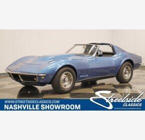 1968 Chevrolet Corvette for sale 101422879