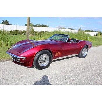 1968 Chevrolet Corvette for sale 101426580