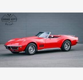1968 Chevrolet Corvette for sale 101430228