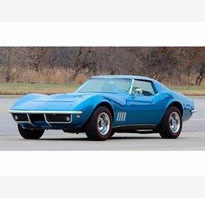 1968 Chevrolet Corvette for sale 101437342