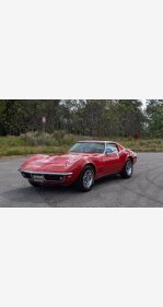 1968 Chevrolet Corvette for sale 101437707