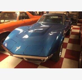 1968 Chevrolet Corvette for sale 101438506